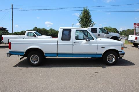 1994 Ford F-150 for sale in Statesville, NC