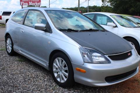 2004 Honda Civic for sale in Statesville, NC