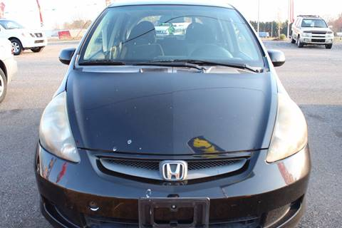 2007 Honda Fit for sale in Statesville, NC