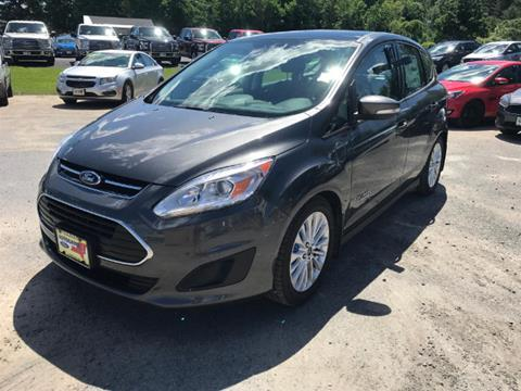 2017 Ford C-MAX Energi for sale in Comstock NY