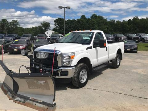 2015 Ford F-350 Super Duty for sale in Comstock, NY
