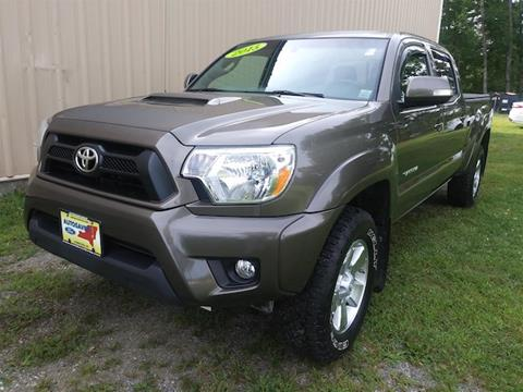 2015 Toyota Tacoma for sale in Comstock, NY