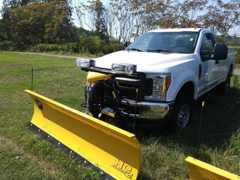 2017 Ford F-250 Super Duty for sale in Comstock, NY
