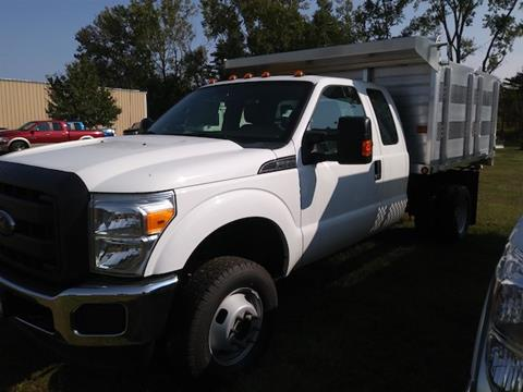 2016 Ford F-350 Super Duty for sale in Comstock NY