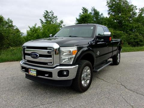 2013 Ford F-350 Super Duty for sale in Comstock, NY