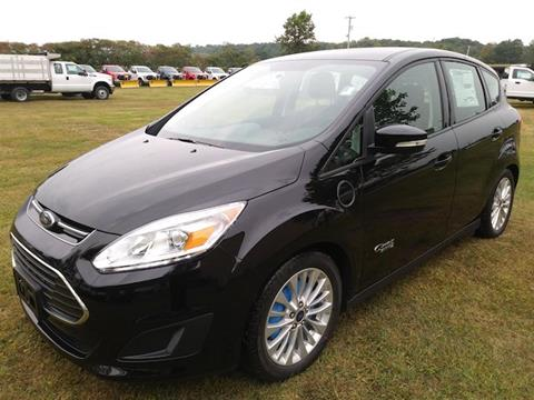 2017 Ford C-MAX Energi for sale in Comstock, NY