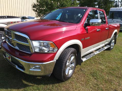 2009 Dodge Ram Pickup 1500 for sale in Comstock NY