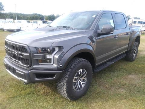2018 Ford F-150 for sale in Comstock NY