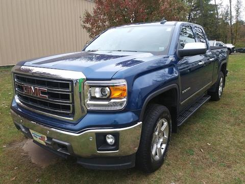 2015 GMC Sierra 1500 for sale in Comstock NY