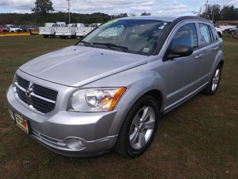 2011 Dodge Caliber for sale in Comstock, NY