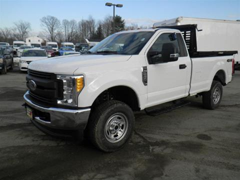 2017 Ford F-250 Super Duty for sale in Comstock NY