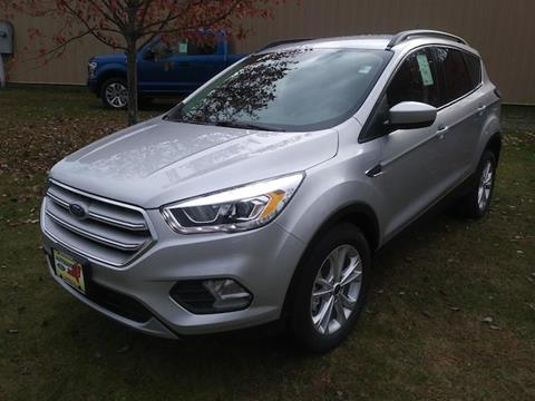2018 Ford Escape for sale in Comstock NY