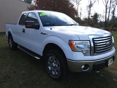 2012 Ford F-150 for sale in Comstock, NY