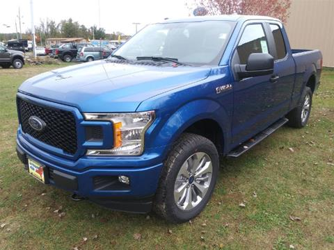 2018 Ford F-150 for sale in Comstock, NY