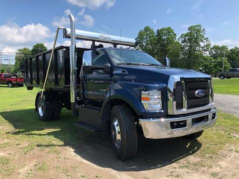 2018 Ford F-650 Super Duty for sale in Comstock, NY