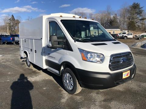 2019 Ford Transit Cutaway for sale in Comstock, NY
