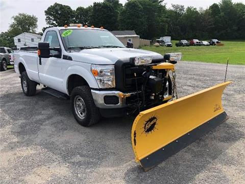 2016 Ford F-250 Super Duty for sale in Comstock, NY