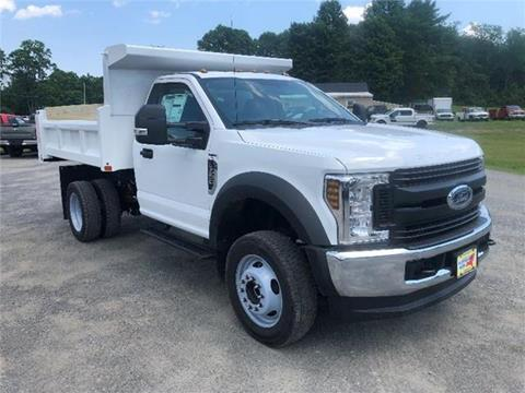 2019 Ford F-550 Super Duty for sale in Comstock, NY