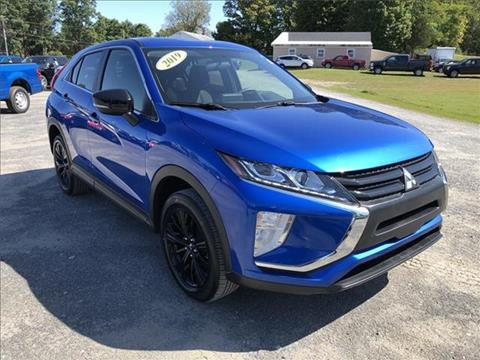 2019 Mitsubishi Eclipse Cross for sale in Comstock, NY