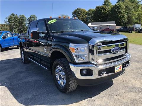 2016 Ford F-350 Super Duty for sale in Comstock, NY