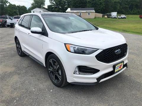 2019 Ford Edge for sale in Comstock, NY