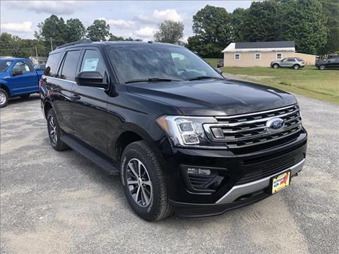 2019 Ford Expedition for sale in Comstock, NY