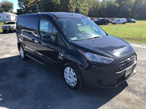 2019 Ford Transit Connect Cargo for sale in Comstock, NY