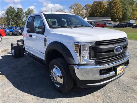 2019 Ford F-450 Super Duty for sale in Comstock, NY