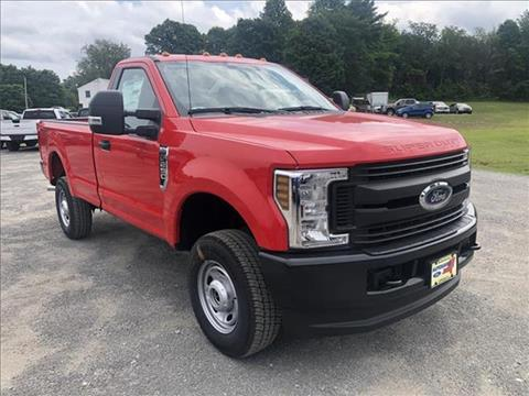 2019 Ford F-250 Super Duty for sale in Comstock, NY