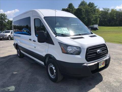2019 Ford Transit Passenger for sale in Comstock, NY