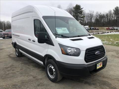 2019 Ford Transit Cargo for sale in Comstock, NY