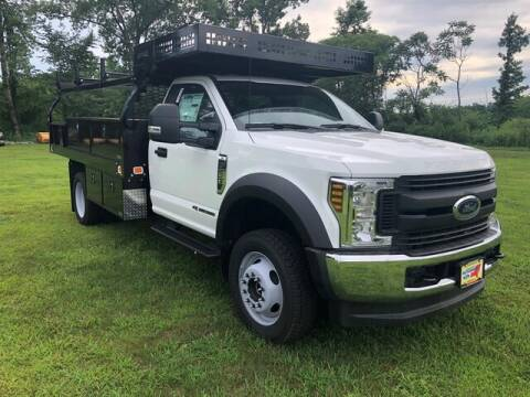 2018 Ford F-550 Super Duty for sale in Comstock, NY