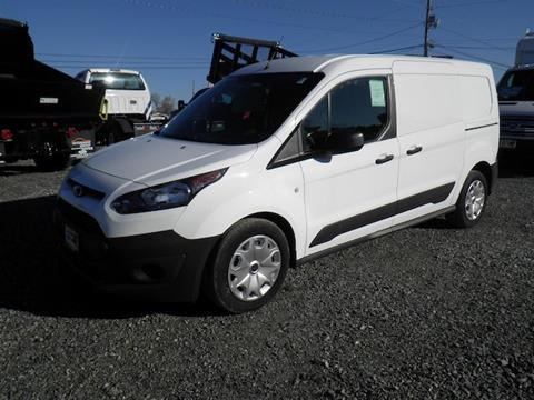 2016 Ford Transit Connect Cargo for sale in Comstock, NY