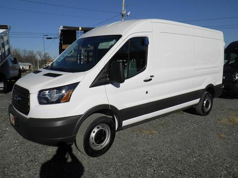 2017 Ford Transit Cargo for sale in Comstock NY