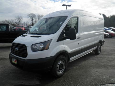 2017 Ford Transit Cargo for sale in Comstock, NY