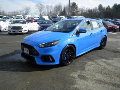 2016 Ford Focus for sale in Comstock NY