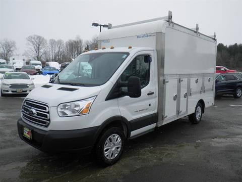 2017 Ford Transit Cutaway for sale in Comstock, NY
