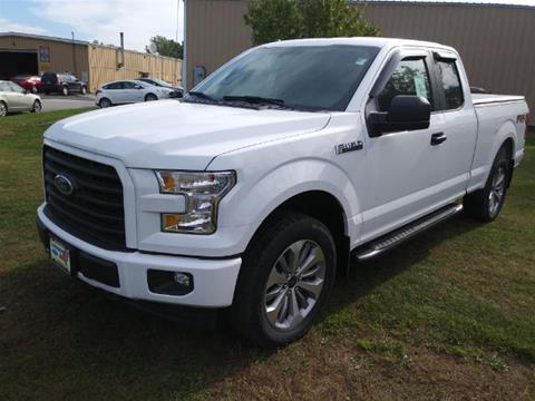 2017 Ford F-150 for sale in Comstock NY