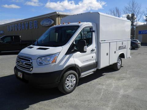 2017 Ford Transit Chassis Cab for sale in Comstock, NY