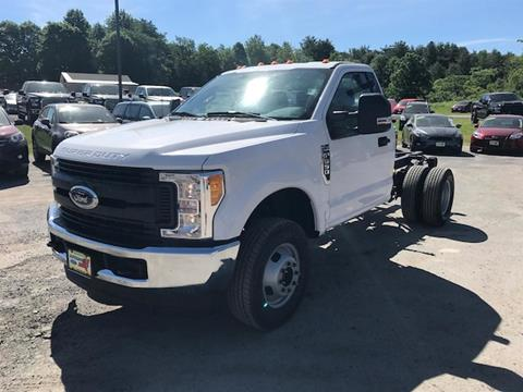 2017 Ford F-350 Super Duty for sale in Comstock NY