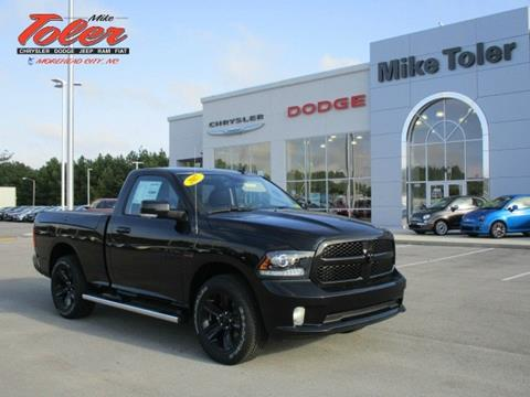 2017 RAM Ram Pickup 1500 for sale in Morehead City, NC