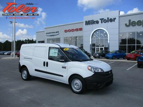 2017 RAM ProMaster City Cargo for sale in Morehead City, NC