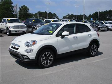 2017 FIAT 500X for sale in Morehead City, NC