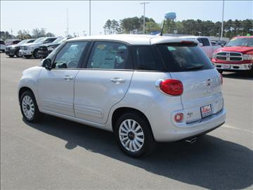 2017 FIAT 500L for sale in Morehead City, NC