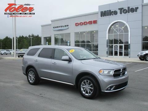 2017 Dodge Durango for sale in Morehead City, NC
