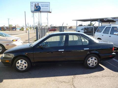 1996 Infiniti G20 for sale in Phoenix, AZ