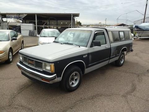 1982 GMC S-15 for sale in Phoenix, AZ