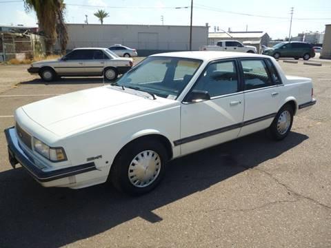 1988 Chevrolet Celebrity for sale in Phoenix, AZ