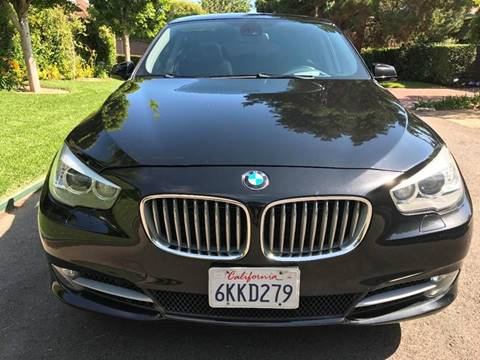 2010 BMW 5 Series for sale at Car Lanes LA in Valley Village CA