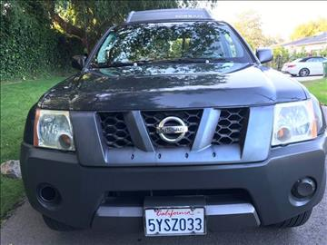 2006 Nissan Xterra for sale at Car Lanes LA in Valley Village CA